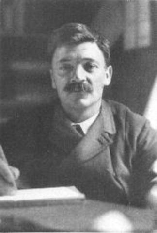 Hermann Lietz (1868-1919)