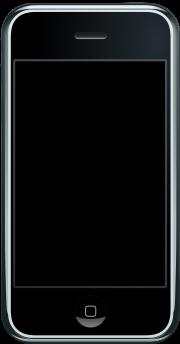 El Primer Modelo de Iphone