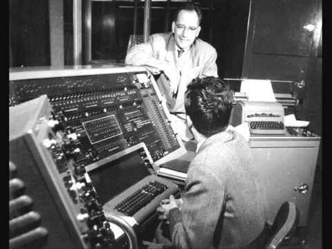 Segunda generación:Transistores