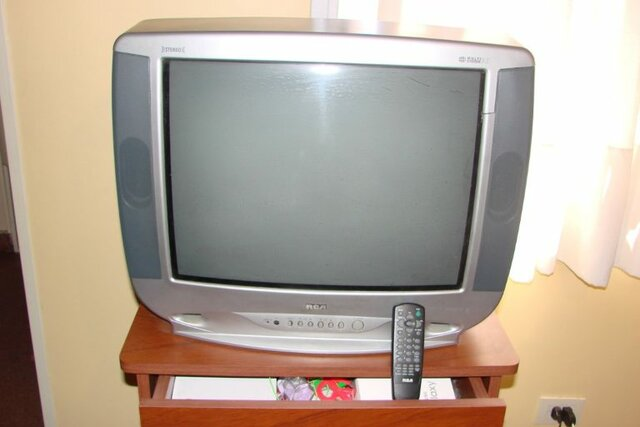 Televisor RCA 21