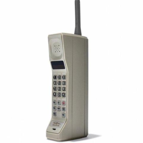1º Servicio de telefonía