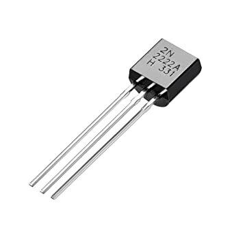 Uso del Transistor