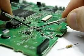 La microelectrónica