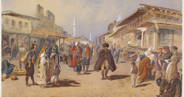 1618 Serav Antlaşması