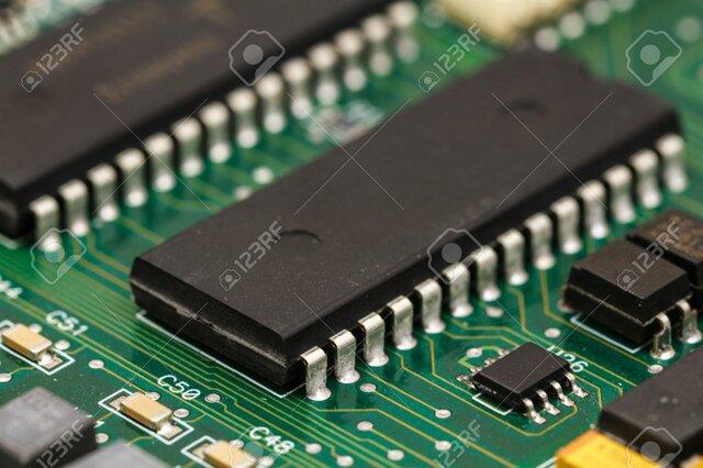 Creación del circuito integrado