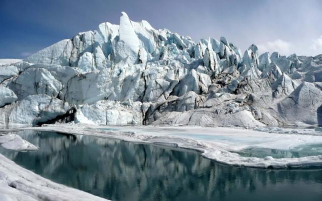 Comienza la última glaciación