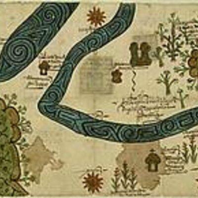 Siglos XVI-XVIII timeline
