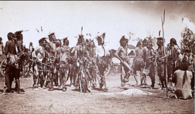 How the Battle of Little Bighorn Was Won