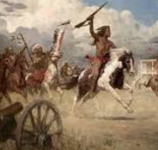 The Sioux Wars