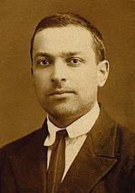 Lev Vygotski (1896-1934)
