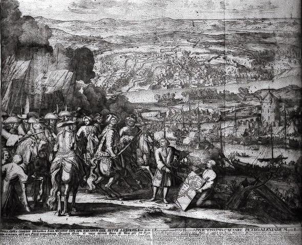 1700 İstanbul Antlaşması