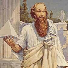 Pitágoras (569 a.c, 475 a.c)