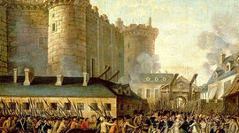 Panorama del periodo. Siglos XVI-XVIII  timeline