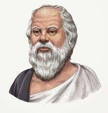 Sócrates (470 a.c, 400 a.c)