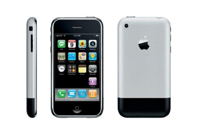 Primner iPhone