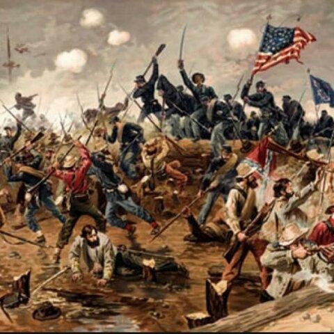 Independencia de las Trece Colonias, 1776