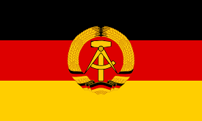 El nacimiento de RDA ( Republica Democrática Alemana)