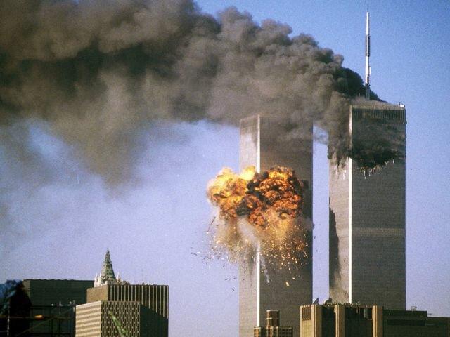 aanslag op 9/11