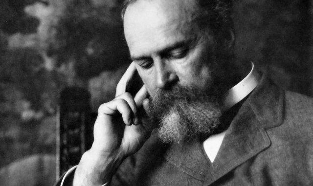 William James (Funcionalismo)