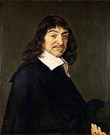 René Descartes (1596, 1650)