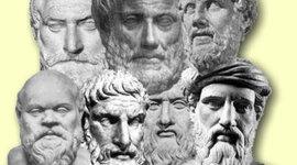 Los filósofos y las principales teorías sobre la ética timeline