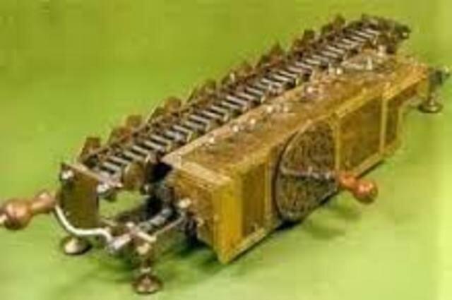 Creacion de máquina que eleva al cuadrado