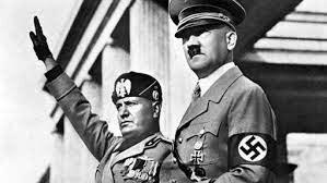 Crisis de la democracia y ascenso de los fascismos.
