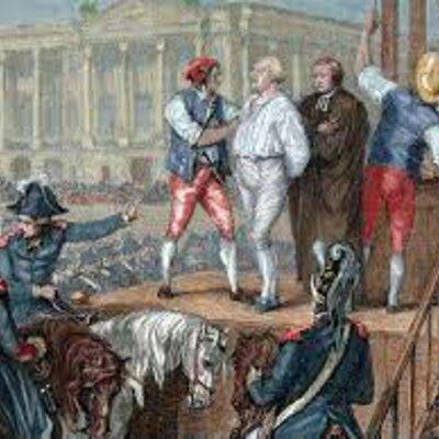 French Revolution/ Age of Napoleon timeline
