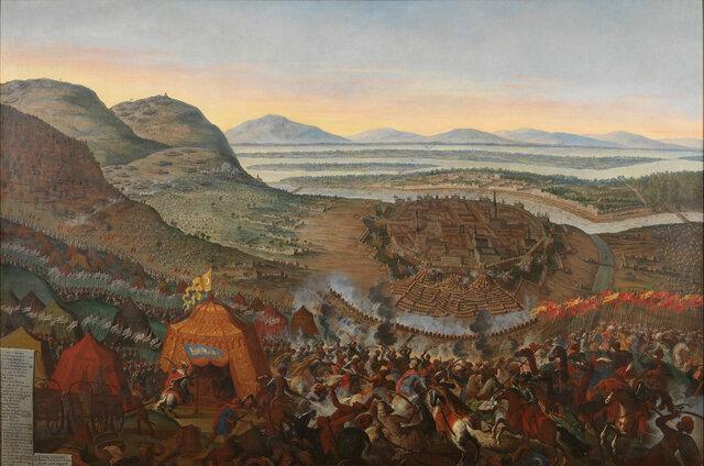 II. Viyana Kuşatması