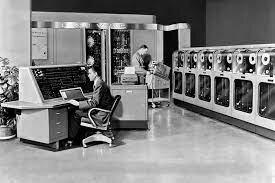 Primera generación UNIVAC