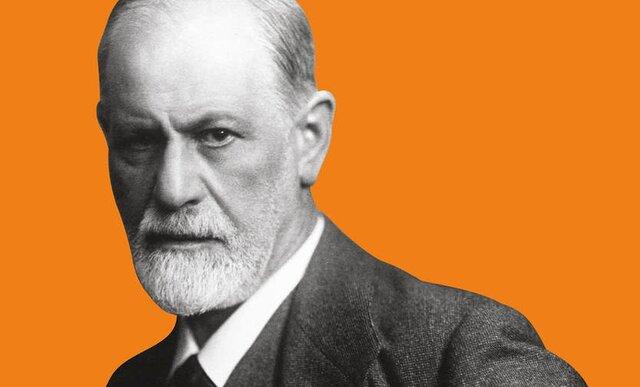 Sigmund Freud (Psicoanálisis)