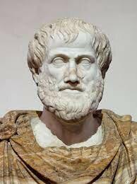 Aristóteles(384-322a.C)