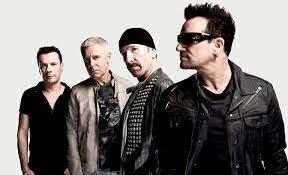 Aparecen U2, RHCP, Pearl Jam, Foo Fighters, Oasis