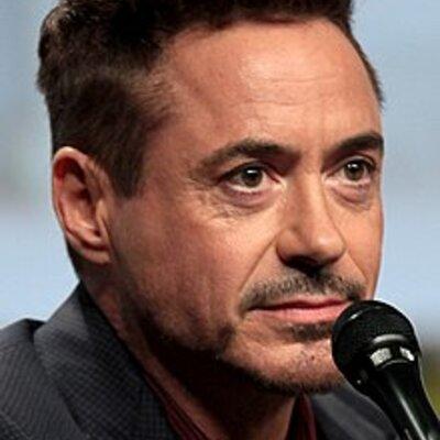 Robert Downey Jr. timeline
