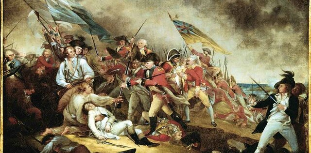 Revolución americana