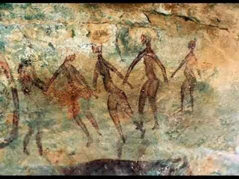 Música en la prehistòria