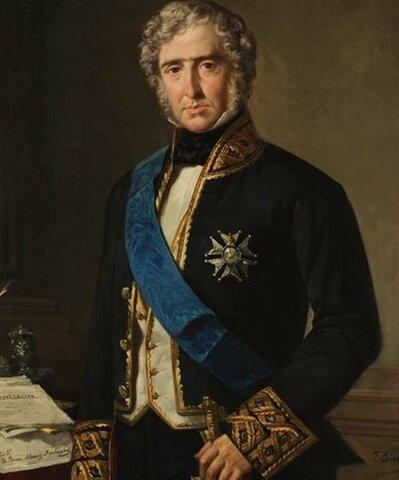 Revoltes progressistes del 1836