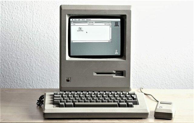 Cuarta generación:Microprocesadores