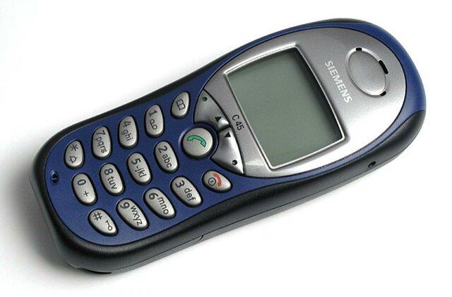 Primeros móviles