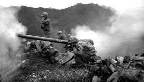 Guerra de Corea(1950-1953) Rastreando los hechos Parte 2