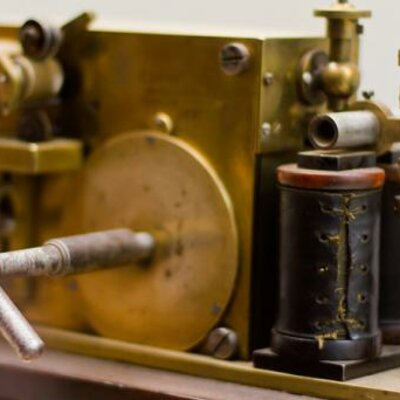 El Telégrafo: El descubrimiento que aportó a la tecnología de la comunicación timeline