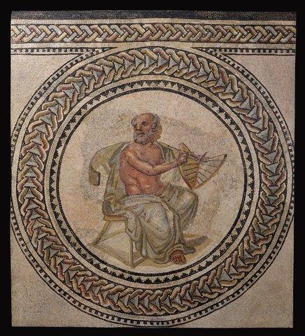 Anaximandro ( 610 a.c hasta 545 a.c )
