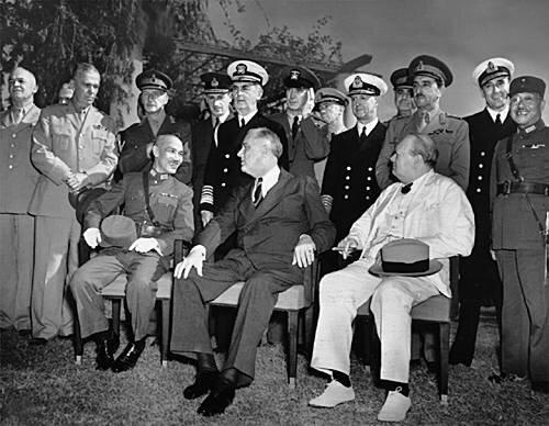 Guerra de Corea(1950-1953) Rastreando los hechos Parte 4