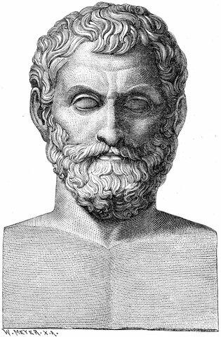 Tales de Mileto (624 a.C-546 a.C)