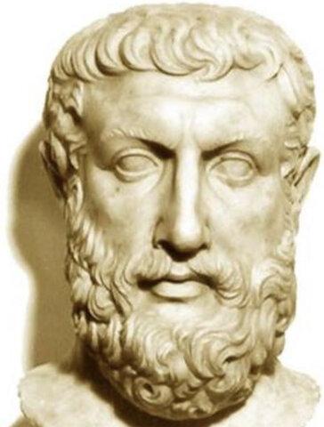 Anaximandro (610 a.C-545 a.C)