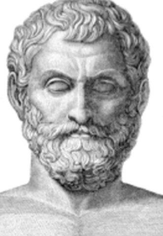 Anaxímenes (590 a.C-528 a.C)
