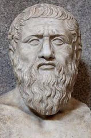 Platón (427 a. C- 399)