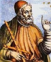 Eudoxo de Cnido ( 390 a.c hasta 337 a.c )