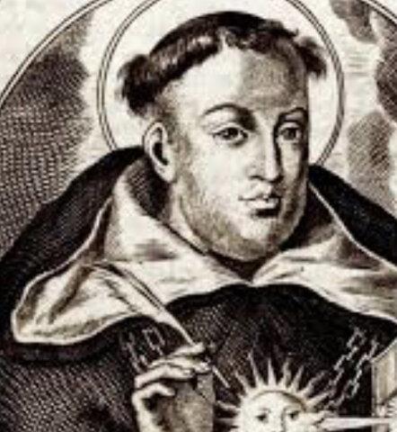 Tomás de Aquino (1224-1274)