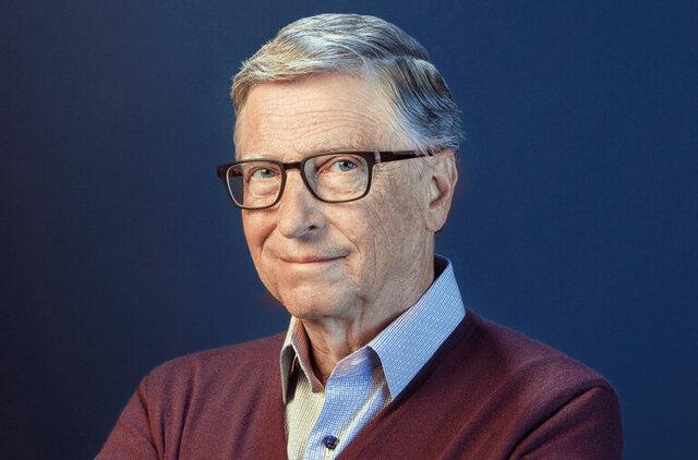 Bill Gates (Impulsor de la Globalización)